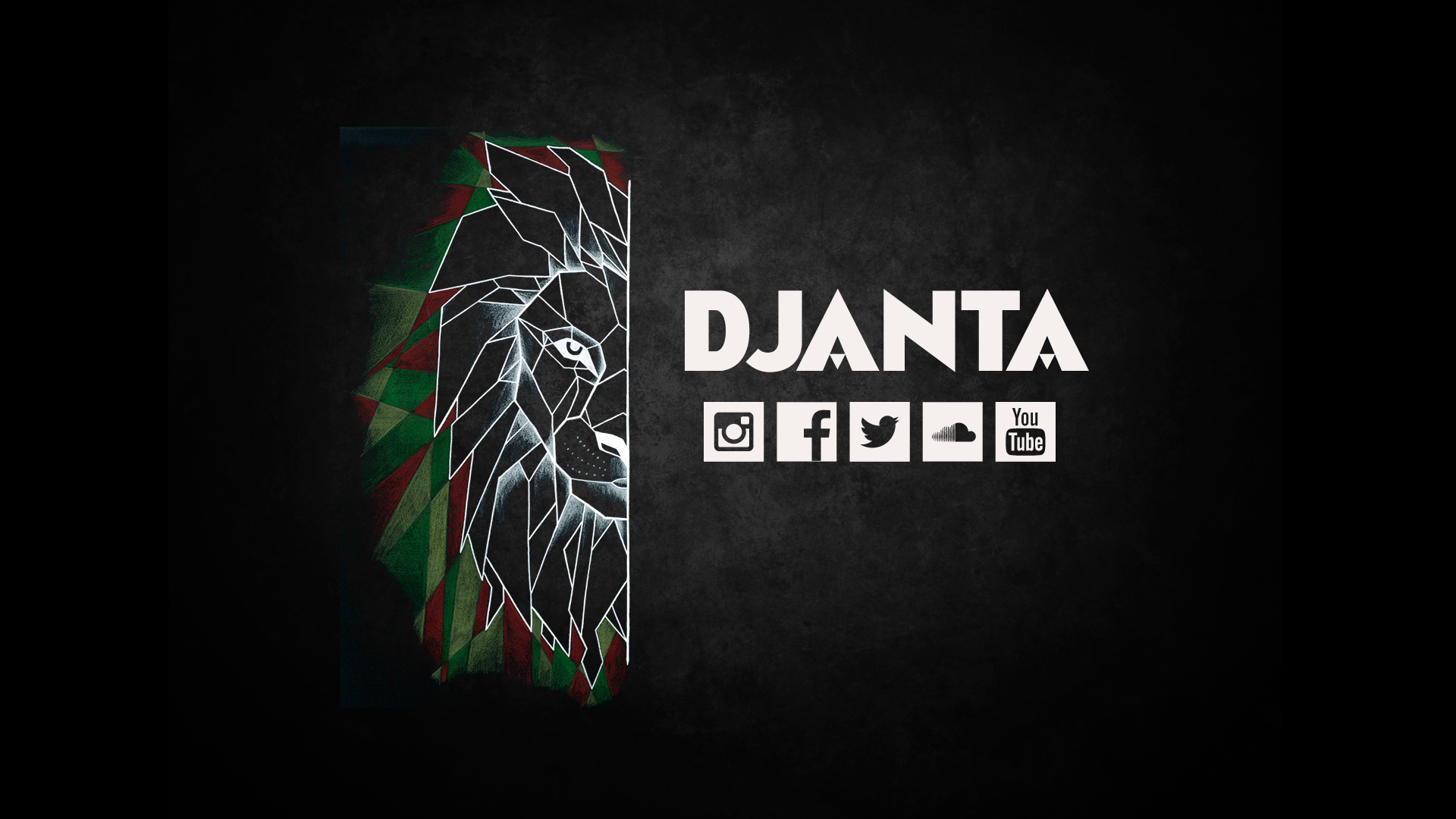 Djanta Conscious Entertainer Video Visual